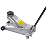 OTC Tools 1526 - Two Speed 3-1/2 Ton Service Jack