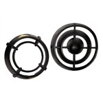 3M Automotive 16553 - PPS Sun Gun II Bezel Kit
