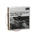 3M Automotive 5002 - 3M Cloth Utility Roll, 1