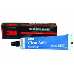 3M Automotive 8551 - 3M Clear Auto Sealer, 5 Fl. Oz.