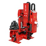 Aston ATC-1500 - Fully Automatic Vertical Car & Truck Heavy-Duty Tire Changer