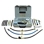 ATD Tools 5549 - Deluxe Fuel Injection Pressure Test Set
