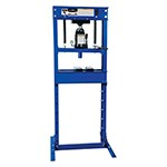 ATD Tools 7454 - 20-Ton Hydraulic Shop Press with Bottle Jack