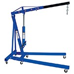 ATD Tools 10141A - 2-Ton Folding Engine Crane