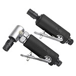 ATD Tools 2122 - 2-PC Air Die Grinder Set