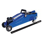 ATD Tools 7304A - 2-Ton Trolley Jack
