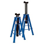 ATD Tools 7447A - 10-Ton Pin Style Jack Stands