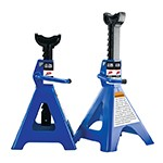 ATD Tools 7448 - 12-Ton Jack Stand Ratchet Style