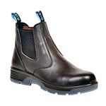 Blue Tongue BTCST8 - Redback Boots® Black 6