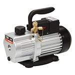 CPS Products VP6D - 6-CFM 2-Stage Vacuum Pump - Dual Voltage (115V / 230V)