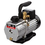 CPS Products VP4S - 4-CFM 1-Stage Vacuum Pump - Dual Voltage (115V / 230V)
