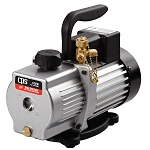 CPS Products VP6S - 6-CFM 1-Stage Vacuum Pump - Dual Voltage (115V / 230V)