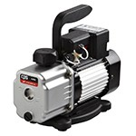 CPS Products VPC4SU - Compact 4-CFM Single-Stage Vacuum Pump - 115V