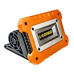 E-Z Red XLM500-OR - 500-Lumen Orange Work Light with Magnetic Base