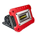 E-Z Red XLM500-RD - 500-Lumen Red Work Light with Magnetic Base