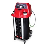 Flo Dynamics VACFILL3 - Air-Operated Fast Coolant Flush/Exchange Service Machine