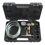 Mastercool 43012 - Cooling System Vacuum Purge & Refill Kit