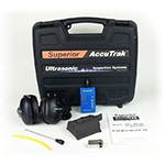 AccuTrak VPE Professional Kit - VPE Ultrasonic Leak Detector Professional Kit