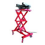 American Forge 3182 - 2,500 lb. Capacity Powertrain Lift Table
