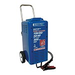 Associated 6002B - 6/12/18/24 Volt Heavy-Duty Commercial Battery Charger