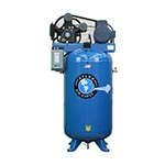 Atlas Equipment AF7 - Air Force AF7 Two-Stage Air Compressor