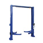 ATD Tools 2P12S - Two Post Clear Floor Lift 12,000 lbs.