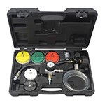 ATD Tools 3307 - Heavy-Duty Cooling System Pressure Test & Refill Kit