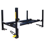 ATD Tools 4P9DXL - XL Deluxe Four Post Storage Lift 9,000 lbs.