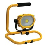 ATD Tools 80336 - 2000-Lumen Corded/Cordless LED Work Light with 16' Removable Cord