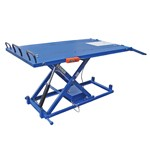 ATD Tools A22 - Electronic Hydraulic ATV Lift Bench 2,220 lbs.