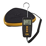 CPS Products CCD110 - Compute-A-Charge Refrigerant Charging Scale (110lb-Capacity)