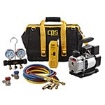 CPS Products KTBLM1 - AC Starter Kit