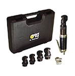Dent Fix DF-MP050K - 6-in-1 Pneumatic Punch & Flange Kit