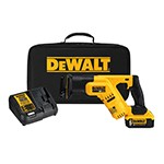 DeWalt DCS387P1 - 20V MAX Cordless Compact Reciprocating Saw Kit