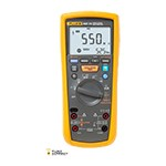 Fluke 1587FC - 2-in-1 Insulation Multimeter with Fluke Connect