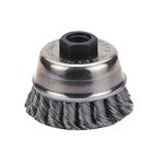 Firepower 1423-2116 - Knot-Type Wire Cup Brush, 6