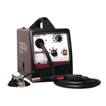 Firepower 1444-0328 - 165 Amps MIG/Flux Cored Welding System