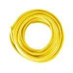 K Tool International 02127 - Primary Wire Yellow 14 Gauge 1