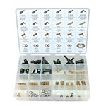 K Tool International 04626 - 88-PC Fuel Line Connector Assortment
