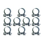K Tool International 05181 - Fuel Injection Hose Clamps