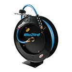 K Tool International 71002 - BluBird Air Hose Reel 1/2