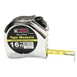K Tool International 72616 - Tape Measure, 16' x 3/4