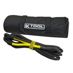 K Tool International 73818 - Recovery Tow Rope - 1/2
