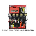 K Tool International OL0837 - OVERLAY FOR FILTER WRENCHES