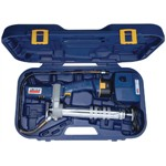 Lincoln Tool 1242 - 12 Volt DC Cordless PowerLuber Grease Gun with Case and Charger