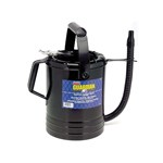 Lincoln Tool G525 - 5 Quart Flexible Spout Measuring Can