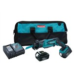 Makita XRJ01 - 18V LXT Lithium-Ion Cordless Compact Recirp Saw Kit