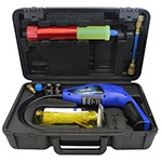 Mastercool 56300 - Complete Electronic & UV Leak Detection Kit