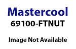 Mastercool 69100-FTNUT - FTNUT 1/8 NPT O-ring End Screen