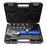 Mastercool 72480 - 37 Degree Flaring and Double Flaring Hydraulic Tool Kit